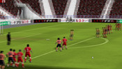 FIFA 10 with 3D