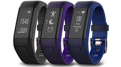 Garmin Vivosmart HR+ fitness tracker is now official