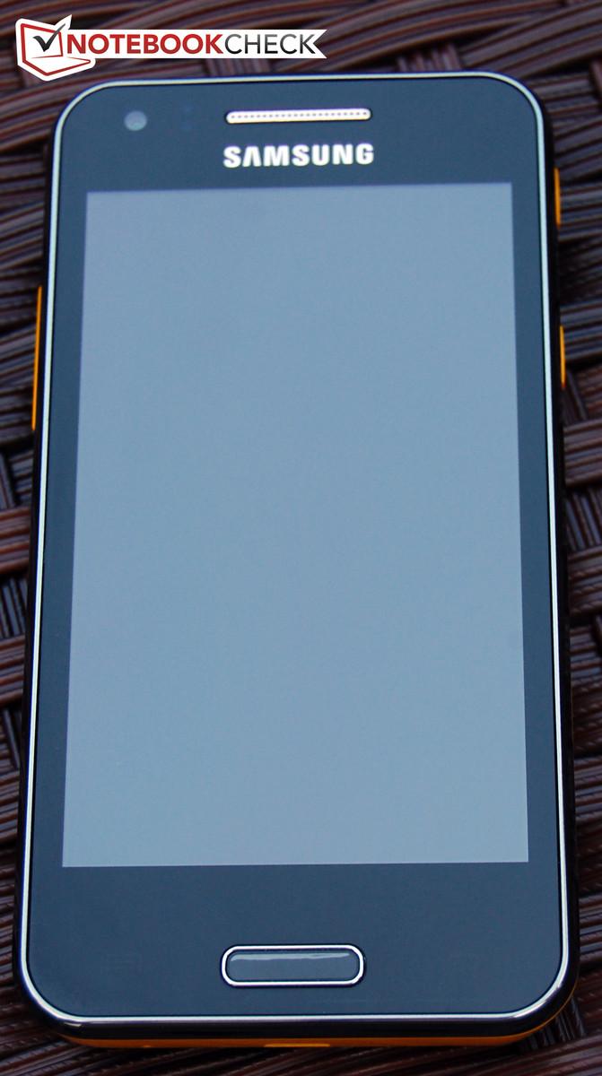 Case for Samsung beam tv