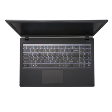 Gigabyte P15F v2 gaming notebook with Windows 8.1, Intel Core i7 Haswell and NVIDIA GeForce GTX 850M