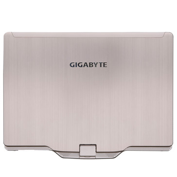 Gigabyte U21MD 3-in-1 convertible with optional docking station, Haswell processors and Windows 8