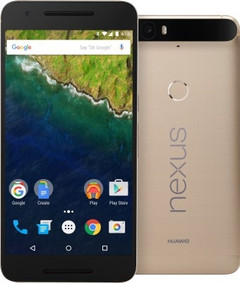 Gold Nexus 6P coming to the US