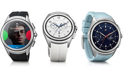 LG Watch Urbane 2 Android Wear smartwatch withdrawn from market