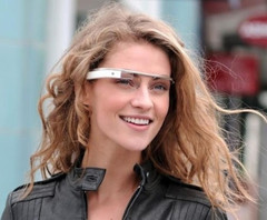 Google Glass smartglasses available with Texas Instruments chip