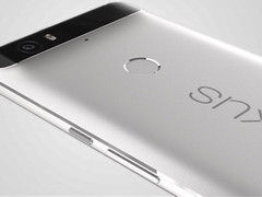 Google Nexus 6P Android phablet to get a smaller successor soon