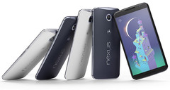 Google Nexus 6 by Motorola gets April security update, next to other devices
