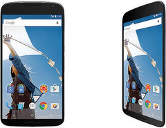 Google Nexus 6 Android phablet hits Verizon