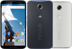 Motorola-made Google Nexus 6 Android phablet gets a new security update