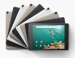 T-Mobile delays the Google Nexus 9, no launch date announced