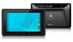 Google Project Tango Android tablet costs $1,024 USD and up