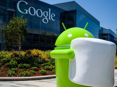 Android Marshmallow usage doubled since March