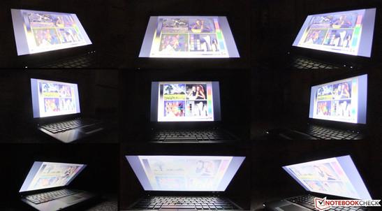 Blickwinkel HP ProBook 6465B-LJ489UT
