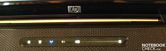 Review of the HP Compaq 2230s