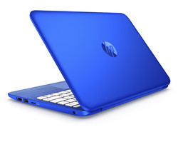 In review: HP Stream 11-r000ng. Test model provided by notebooksbilliger.de