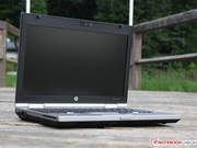 In Review:  HP EliteBook 2560p LG666EA