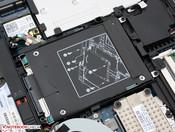 TOSHIBA MK3261GSYN, 320GB 7200 rpm