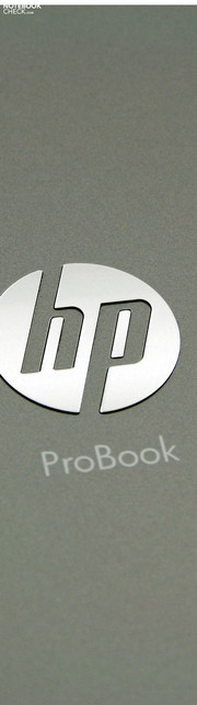 HP ProBook 6555b-WD724EA: Good introduction into the business mid-range