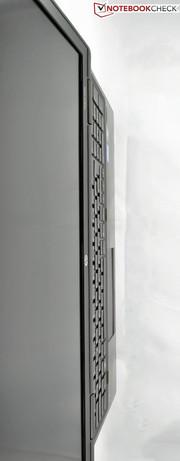 Review HP ProBook 6570b (B6P88EA) Notebook - NotebookCheck net Reviews