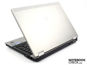 Review HP EliteBook 8440p-WJ681AW Notebook - NotebookCheck