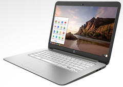 HP Chromebook 14 finally on sale via the HP Official Store