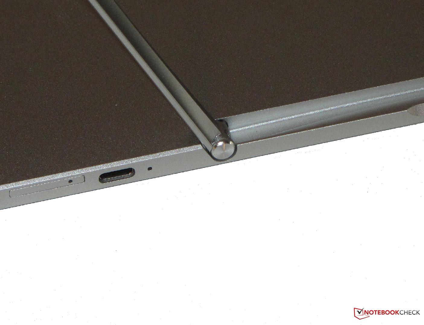HP Elite x2 1012 G1 Convertible Review - NotebookCheck.net Reviews