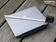 In Review: HP EliteBook 2540p