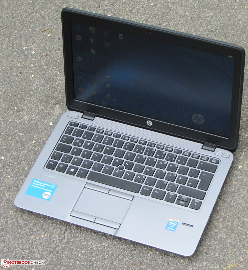 ELITEBOOK 820 G2 PDF DOWNLOAD