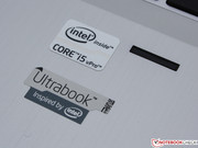 Only now high numbers of the EliteBook Folio 9470m