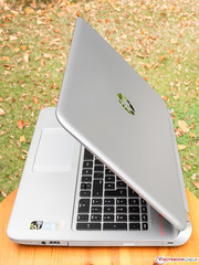 ...is the most popular laptop color.