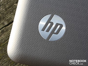 A robust mainstream notebook from HP.