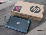 HP Pavilion 11-h000sg (E9N52EA) very good IPS display but extremely poor cameras