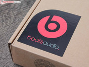 The 11.6-incher does not only rely on beats audio, ...