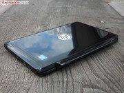 In Review: HP Pavilion 11-h000sg, courtesy of notebooksbilliger.de