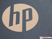 In Review: HP Pavilion Sleekbook TouchSmart 15-b153sg (D2W96EA) - provided by AMD Germany