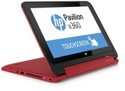 In Review: HP Pavilion 11-n070eg x360. Test model courtesy of HP Deutschland