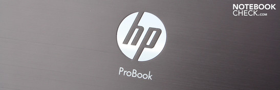 HP ProBook 4720s (WT237EA/WS912EA): Matte 17 inch notebook with mid-range power. An office all-rounder for demanding users?