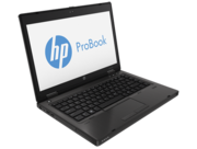 In Review:  HP ProBook 6470b-B5W83AW