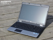 "The 15.6"" model 6540b WD690EA with Core i5-430M had to prove itself in our tests. Price: around 855 Euro."