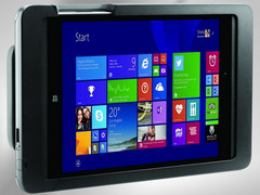 HP details the Pro Tablet 608 G1 and the Windows 10 transition