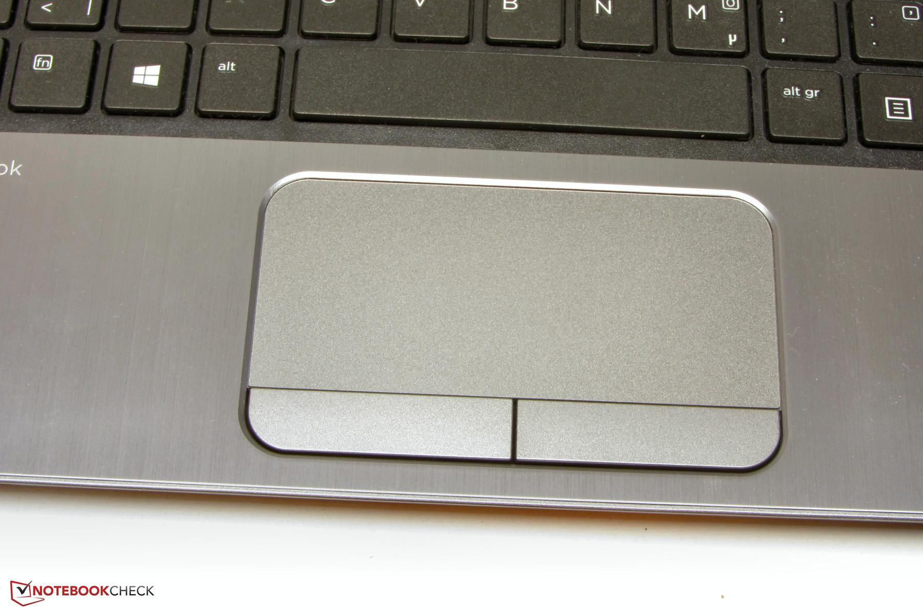 HP ProBook 430 G2 Notebook Review Update - NotebookCheck net Reviews