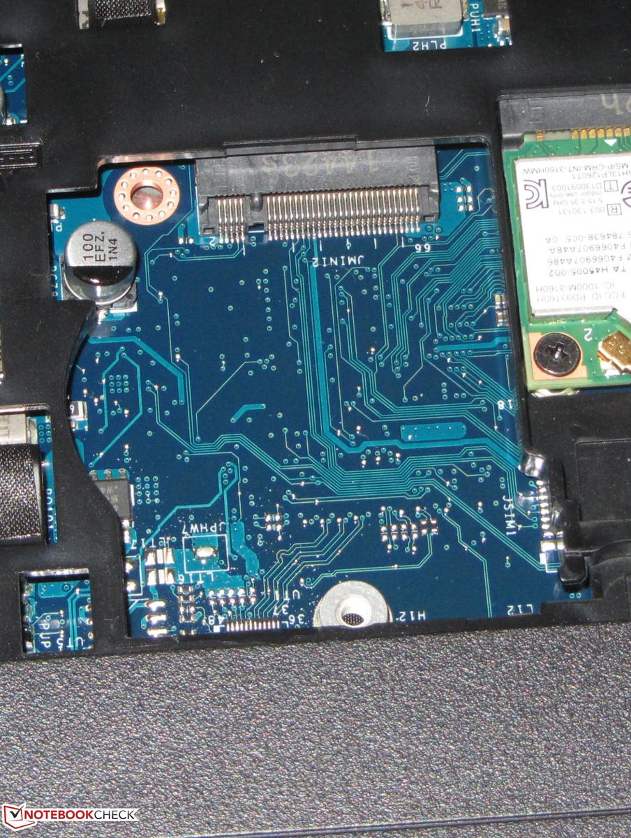 HP ProBook 450 G2 Notebook Review - NotebookCheck net Reviews