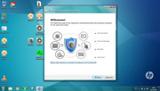 HP's Protection Suite