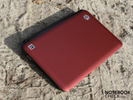 HP Mini 210-1021EG in red