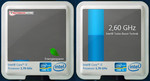Intel Turbo Boost widget