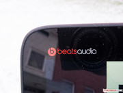 Beats Audio has been on board since the days of the first Spectre ultrabook.