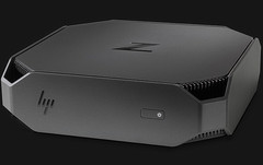 HP unveils Z2 Mini PC for workstation users