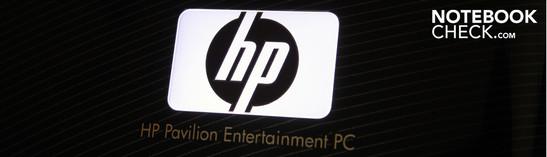 HP Pavilion dv6-1211sg