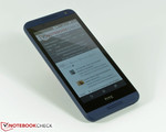 In Review: HTC Desire 610