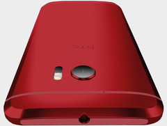 HTC 10 will have Red color option for Japan