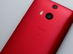 A successor to HTC J Butterfly (HTL23) could be on its way.